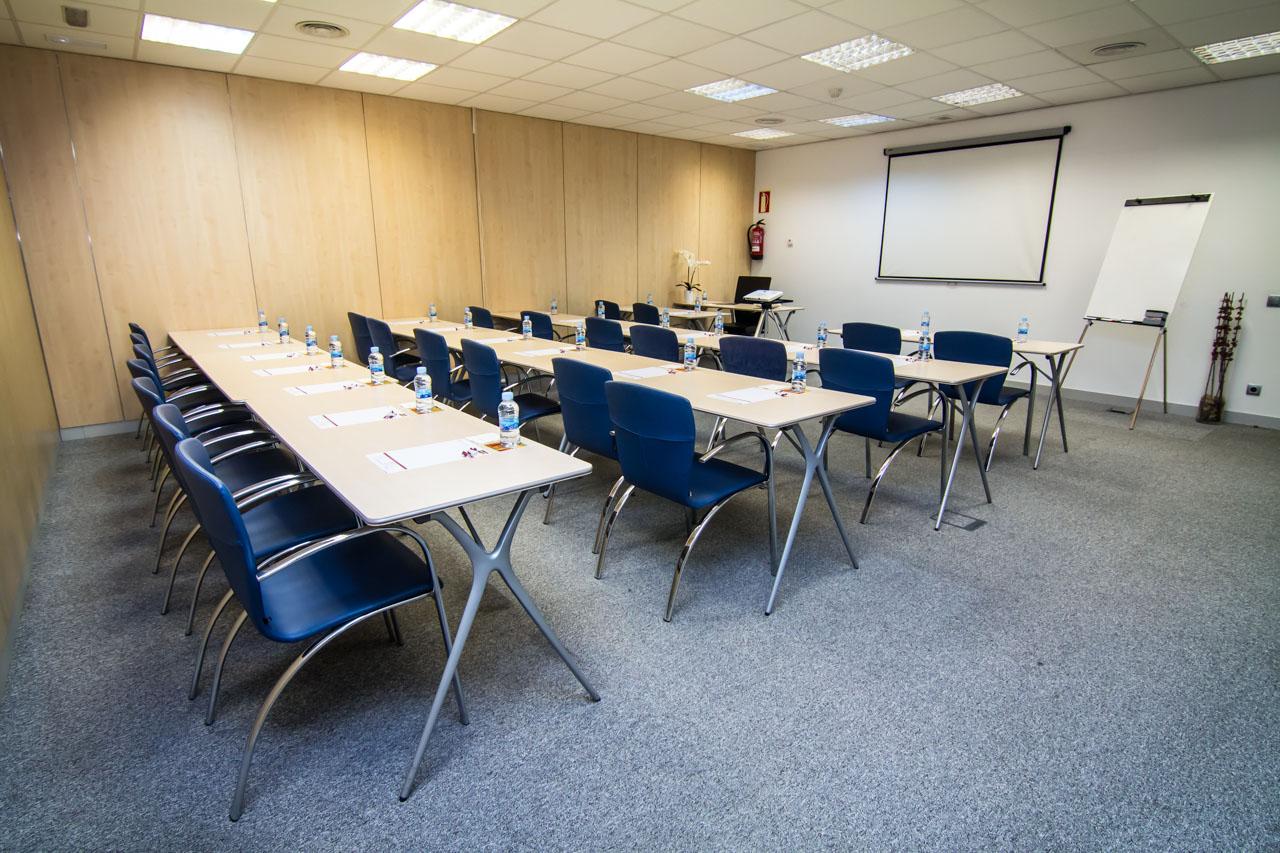 aula de formación melior madrid azca en escuela
