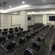 Sala de reuniones, aula de formación